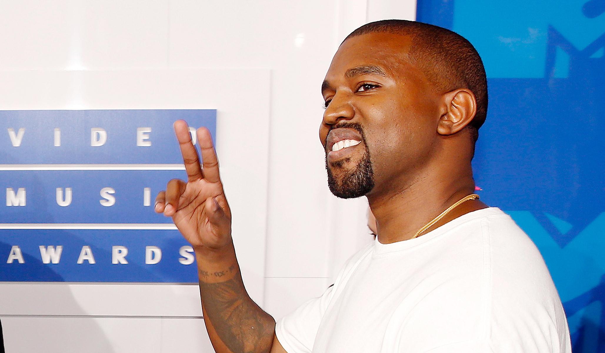 Kanye West's Musical Rebellion