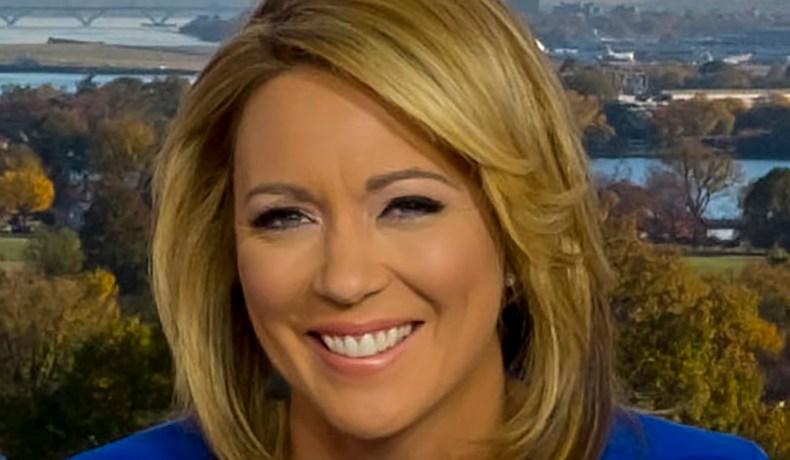 CNN's Brooke Baldwin: Samantha Bee Attack on Ivanka Trump ...