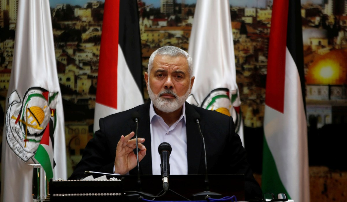 photo image The Hamas Martyrdom Operation