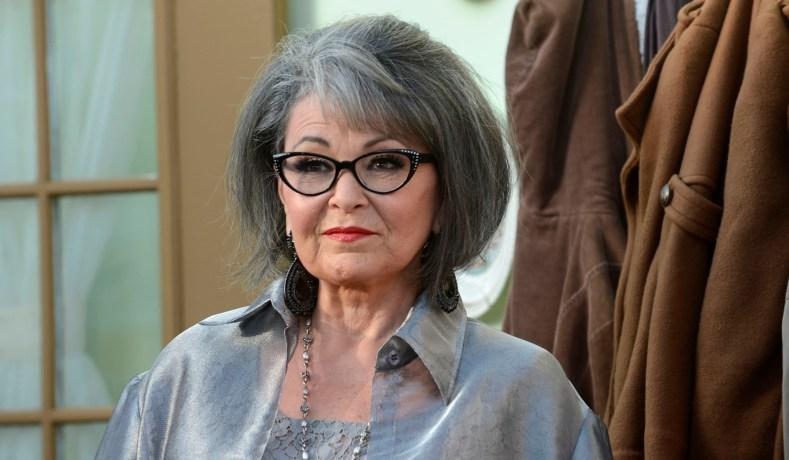 Roseanne Barr 2021