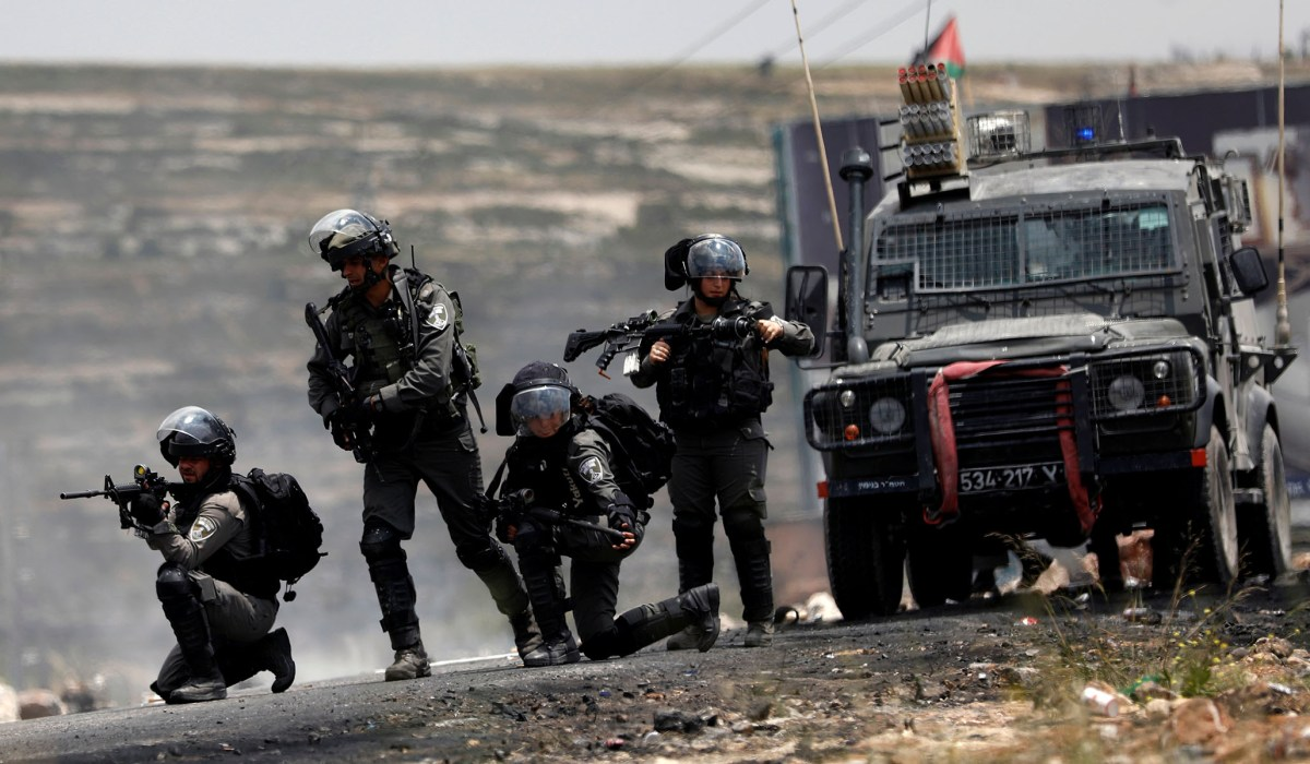 Israel Has the Right and Obligation to Defend Its Border with Deadly Force | National Review