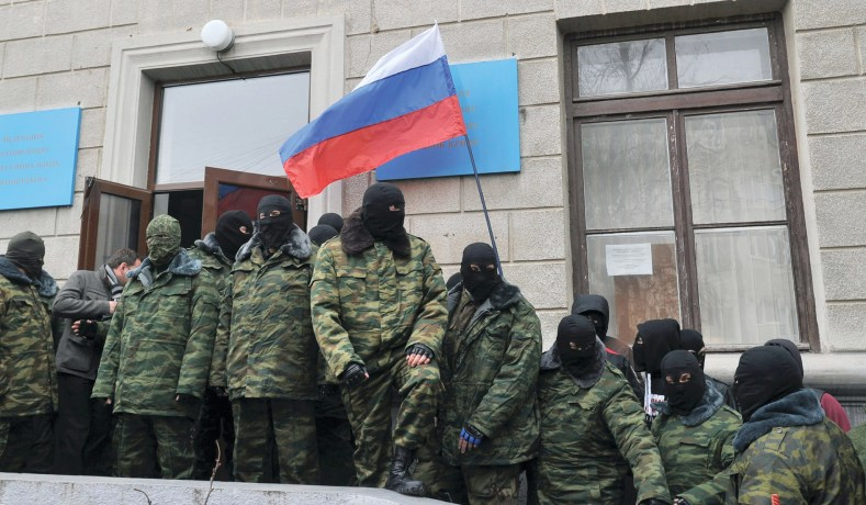 Russian Aggression In Ukraine Not Americas Fault National Review