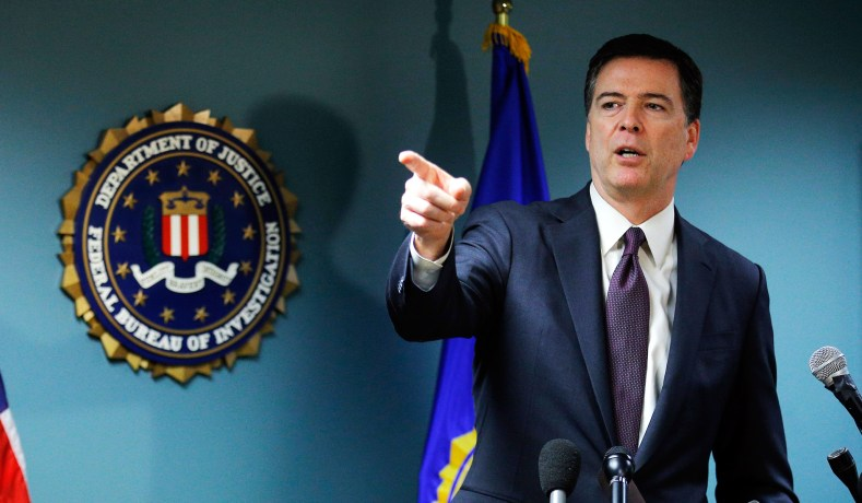 FBI Clinton Emails Inspector General Report: Bias All Over the Place