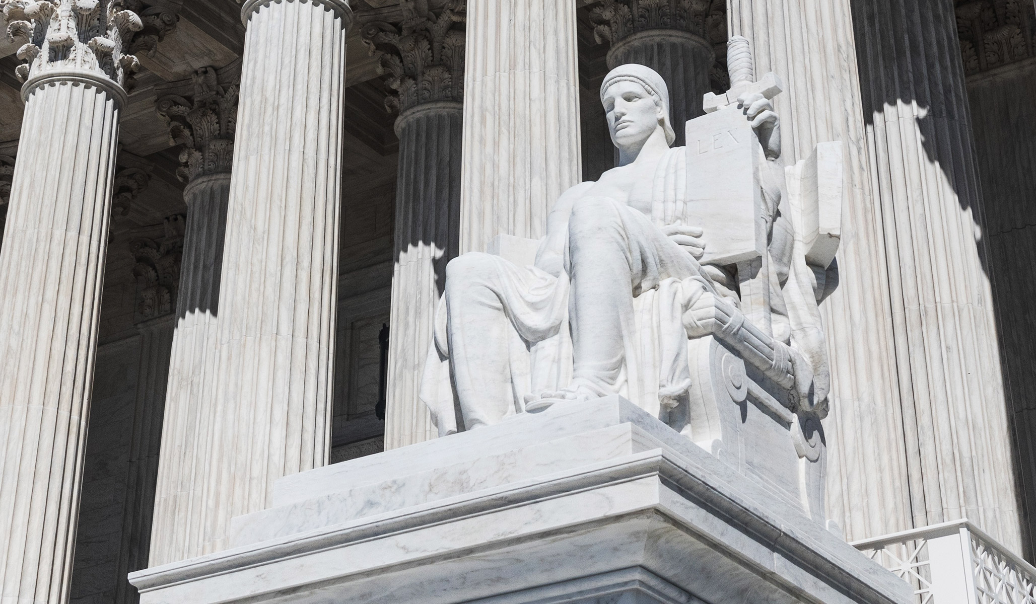 Supreme Court & Brett Kavanaugh: Reducing Overreach