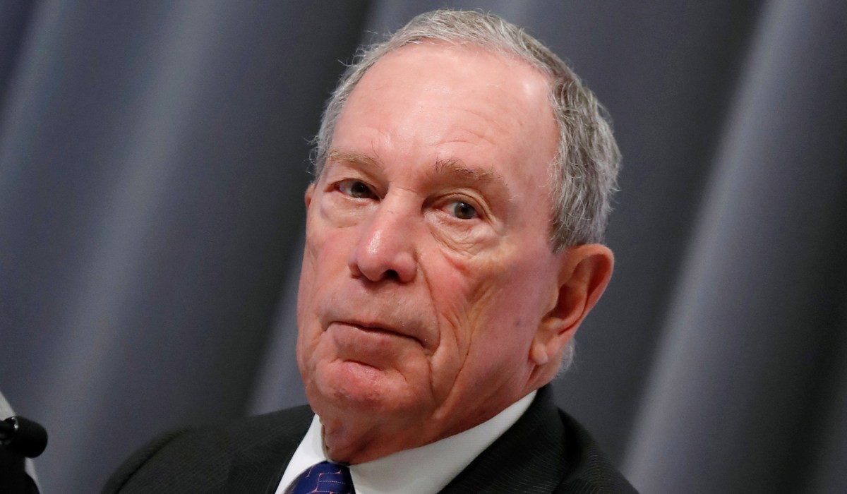 Bloomberg Responded �Kill It� after Employee Disclosed Her Pregnancy, 1997 Lawsuit Alleges