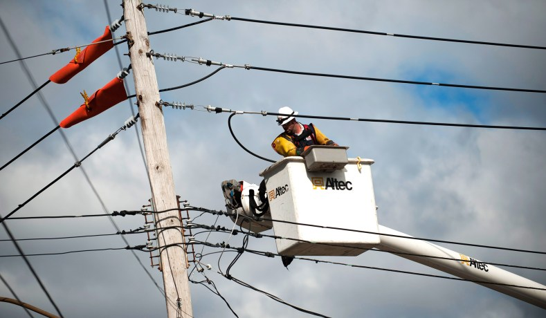 The Metastasizing Distortions of Electricity Favoritism