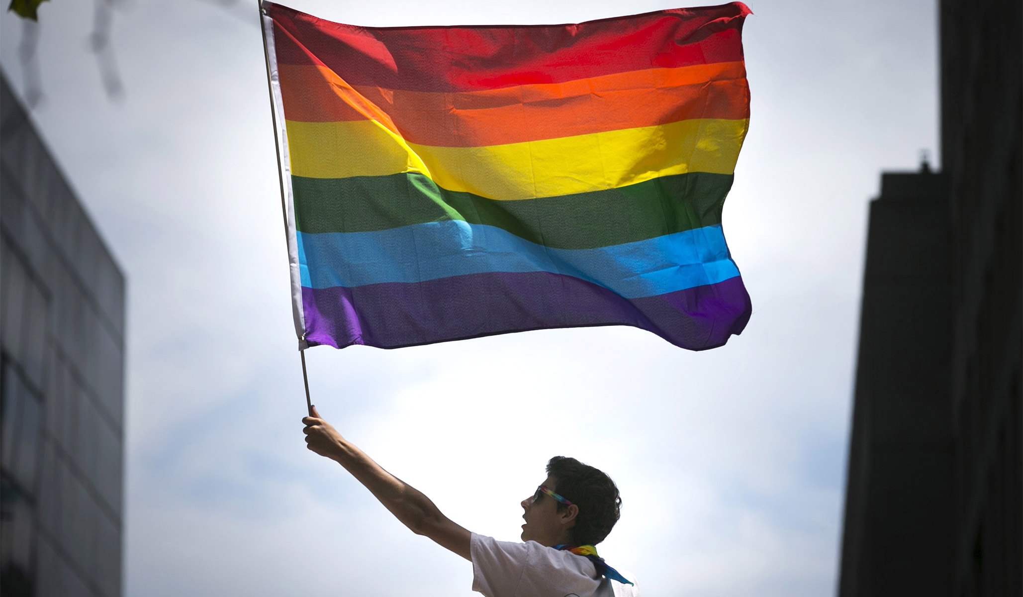 It's Not Bigotry to Believe Homosexuality Is a Sin