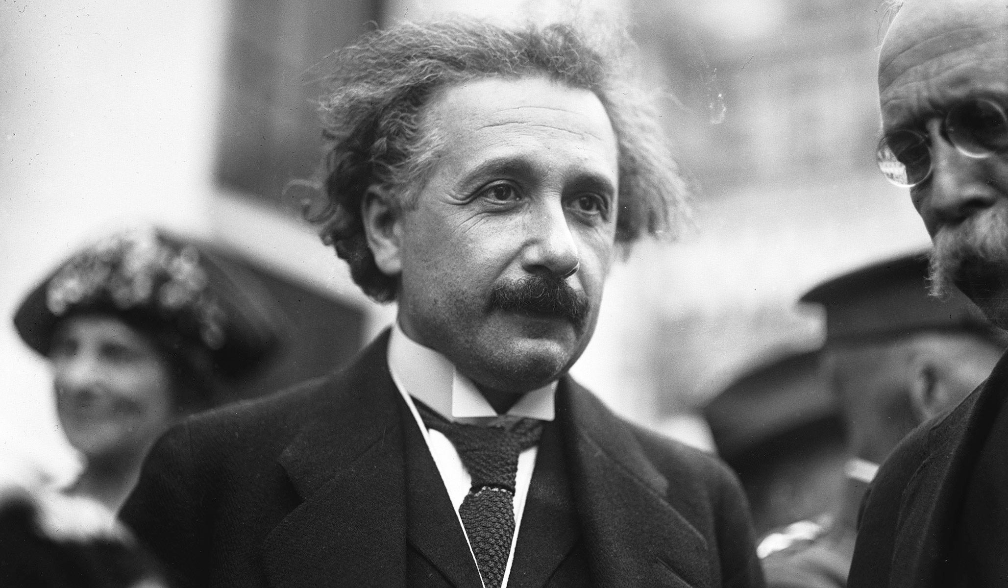 Albert Einstein Racist Travel Diaries Nothingburger National Review