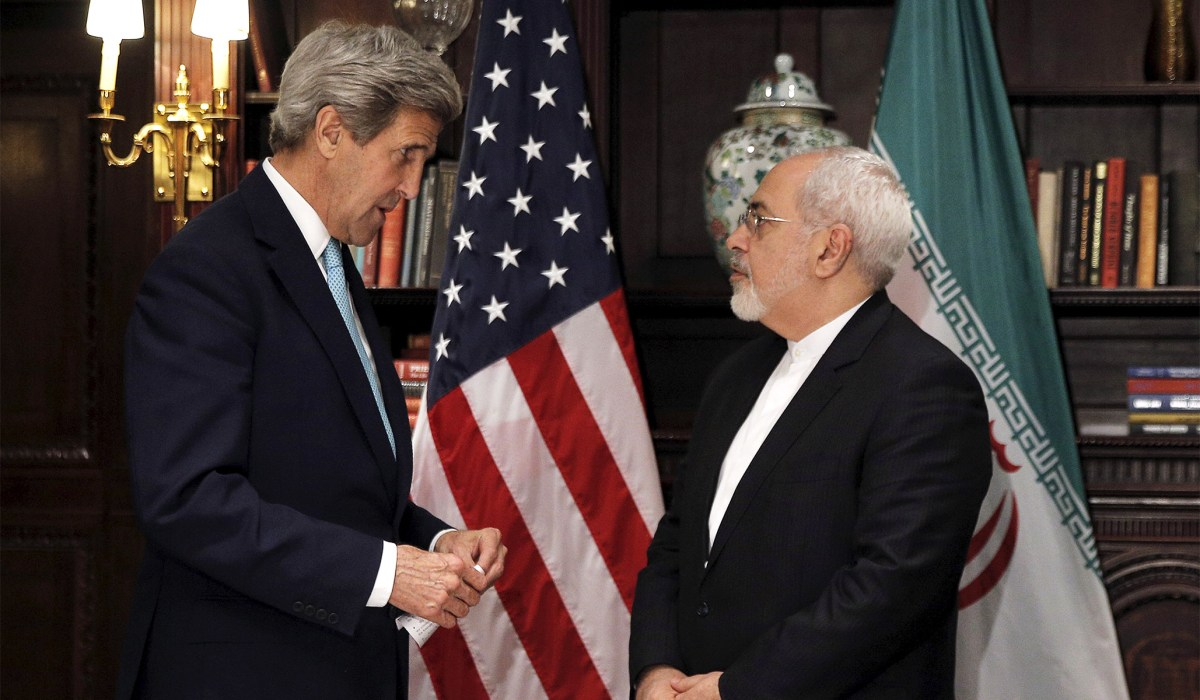 The Bad Iranian Deal Was Always Going to Get Worse | National Review