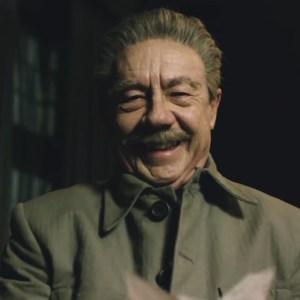 Stalin at the Movies