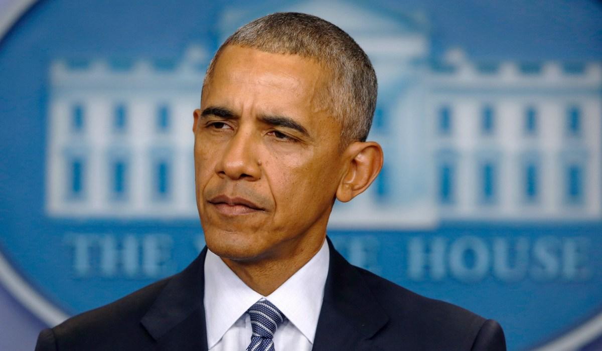 What books former President Barack Obama is reading  |Obama Jpg Unconvinced