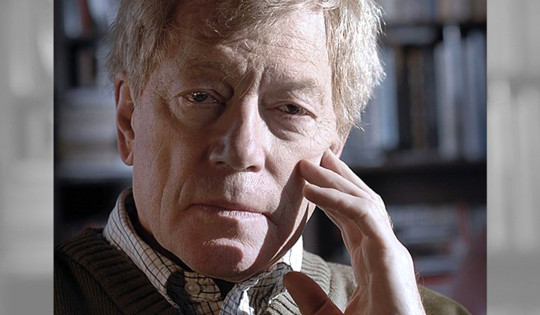 Sir Roger Scruton on What It Means to Be a Conservative