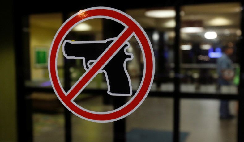 Corporate Gun Control: The Worst Threat to Gun Rights