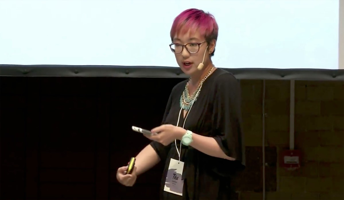 Sarah Jeong Is a Boring, Typical Product of the American Academy | National Review