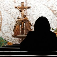 Women in the Church Can Save the World
