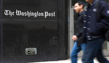 Chris Rufo Accuses <I>Washington Post</I> of Telling 'Outright Lies' about His Anti-CRT Push