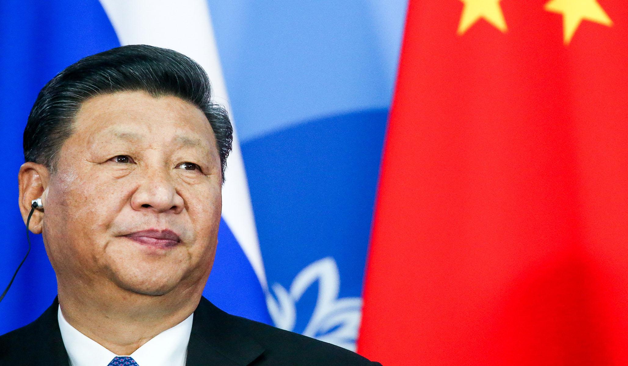 Taiwan's Election Rebuked Xi Jinping
