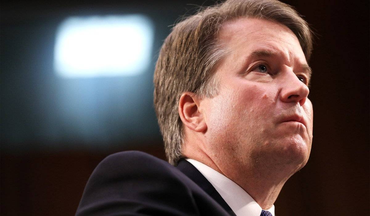Long-Time Friend of Christine Blasey Ford Contradicts Her on Party