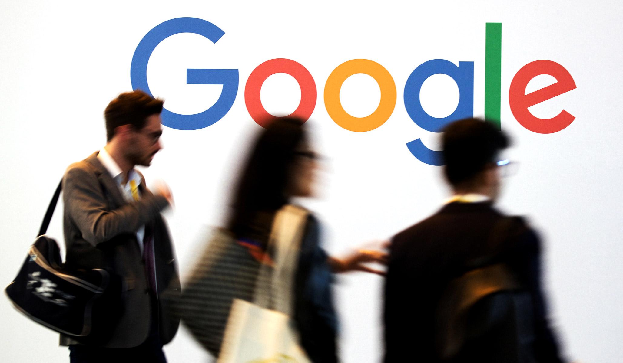 Regulators Fine Google a Record $170 Million for Violating Children's Privacy