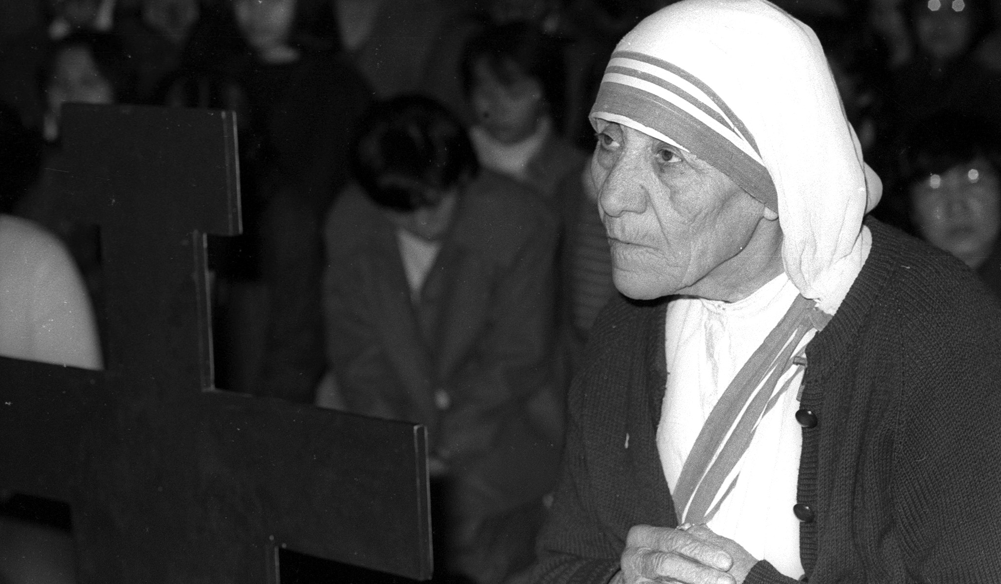 Was mother teresa ever married