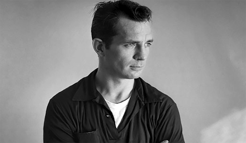 Image result for jack kerouac