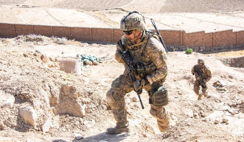 The Public Deserves an Afghanistan War Progress Report