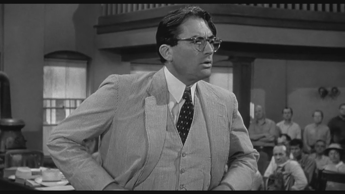 Atticus Finch Today We Need His Commitment To Justice