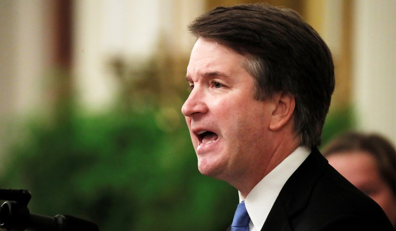 9c96aed2 With Kavanaugh, the Court Should Tame the Administrative State