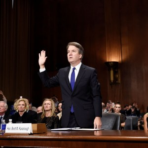 'The Anti-Kavanaugh Campaign Could Be Just Beginning'