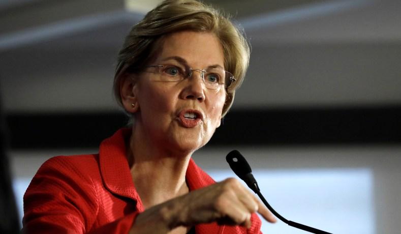 Warren Is a Fraud