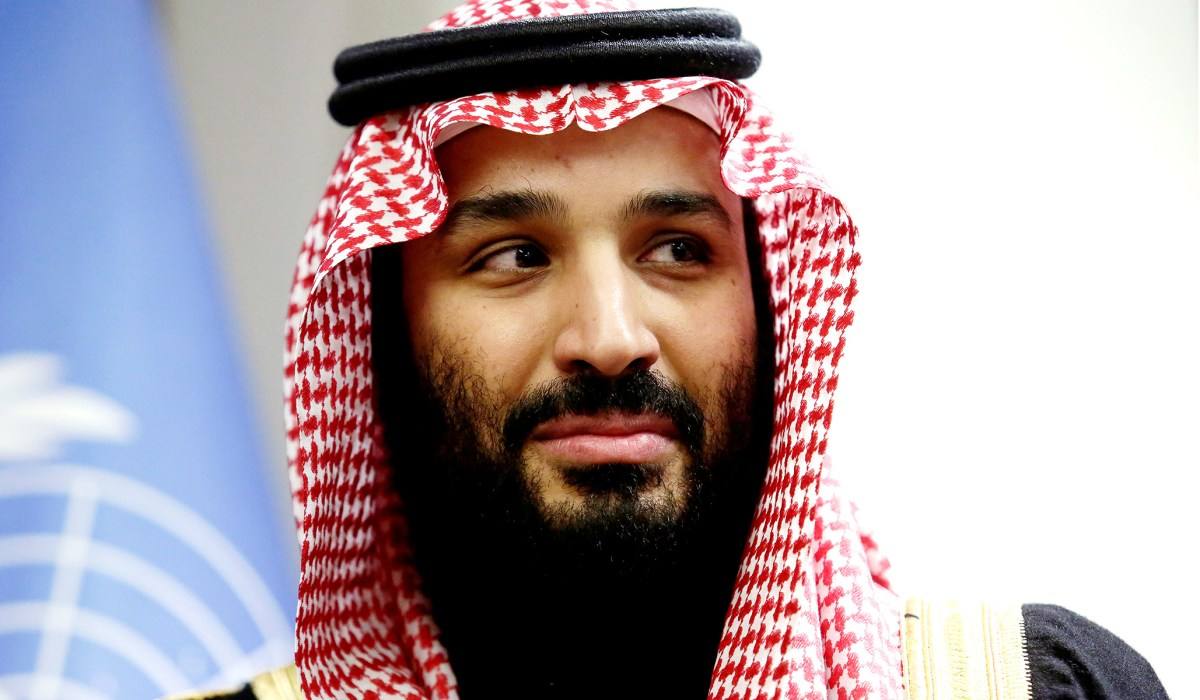 Saudi Arabia Rejects Senate Resolutions on Khashoggi, Yemen
