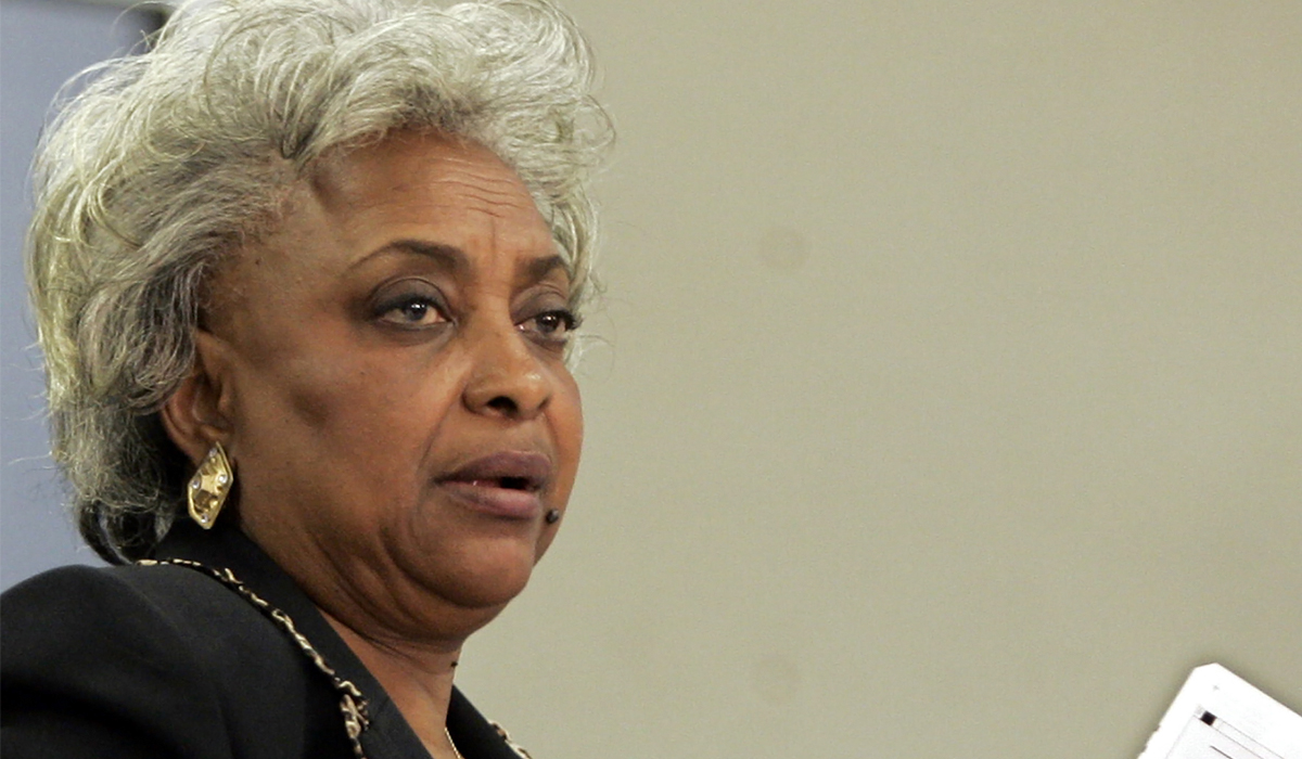 photo image Fire Brenda Snipes