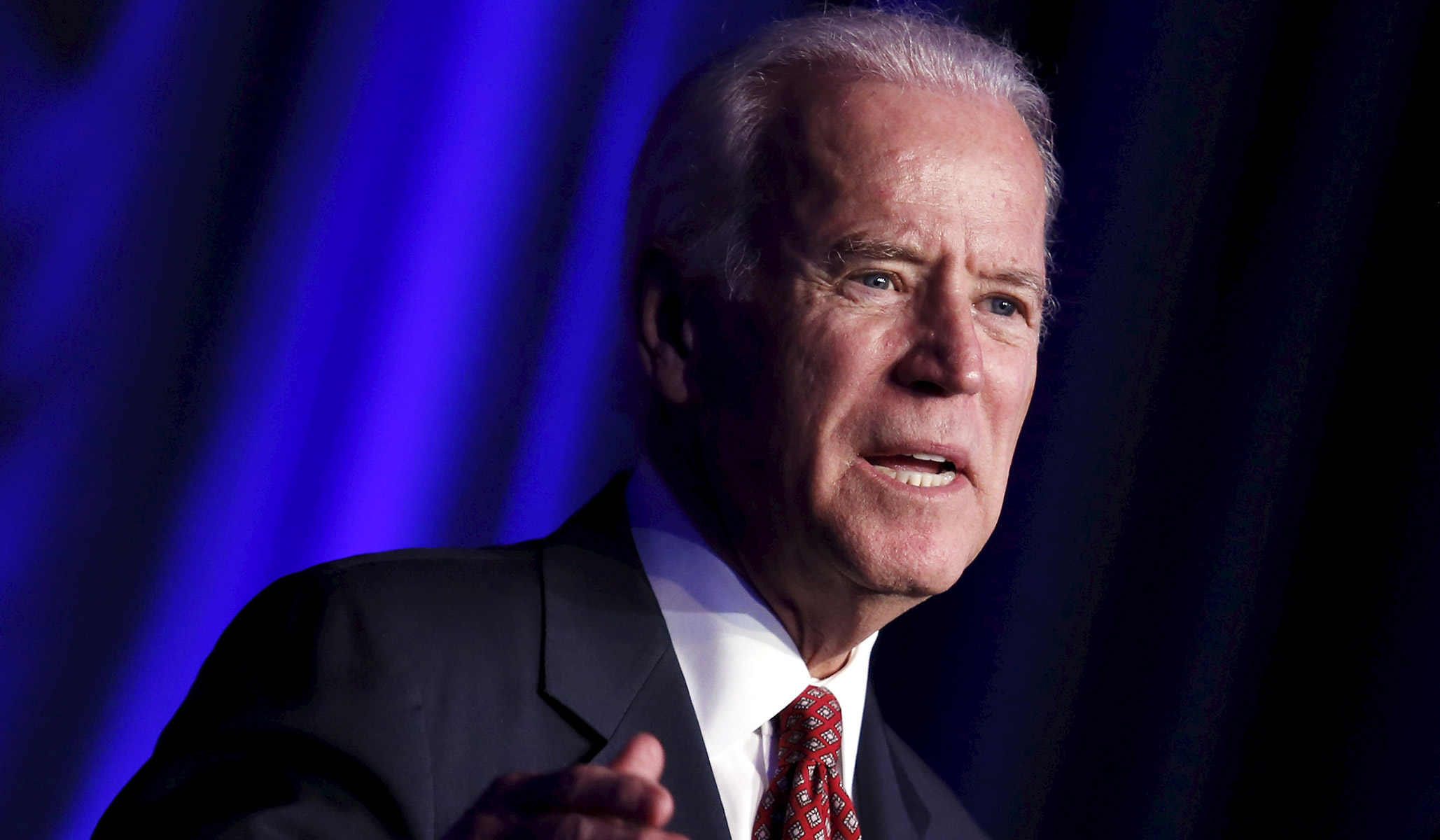 The Most Disturbing Thing About Joe Biden National Review