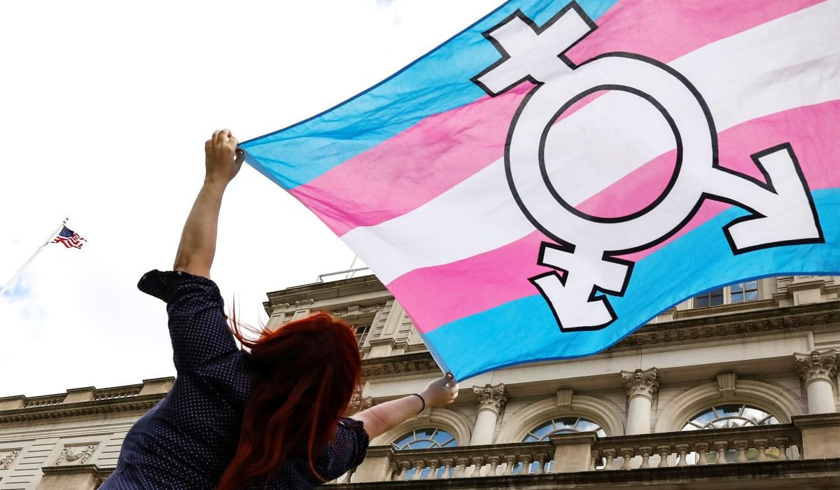 The Labour Party's Trans Problem   National Review