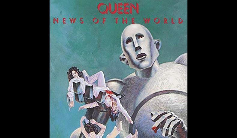 Episode 48: Adam White / Queen