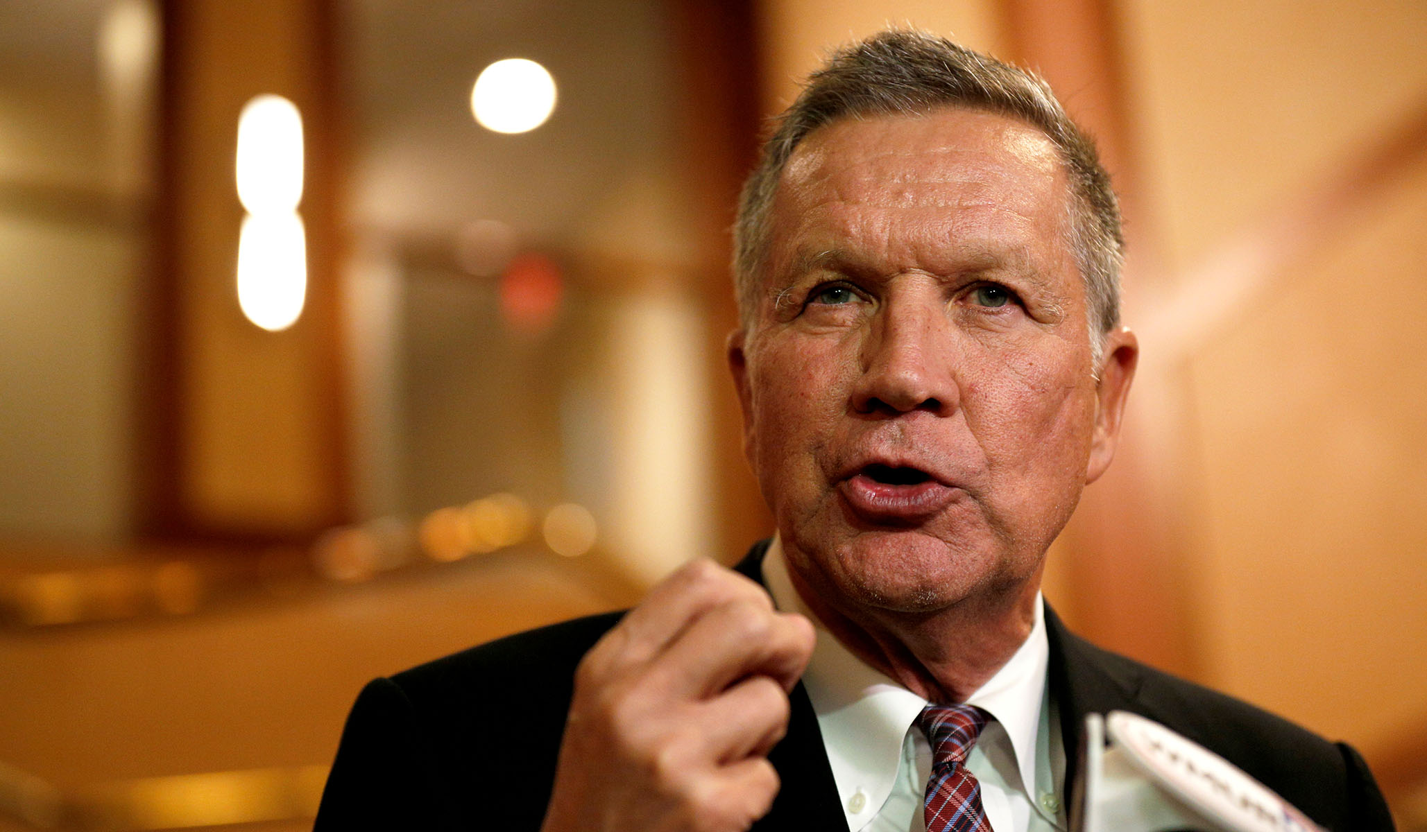 The Lincoln Project and John Kasich Lack the Credibility to Lead Never-Trump Republicans thumbnail