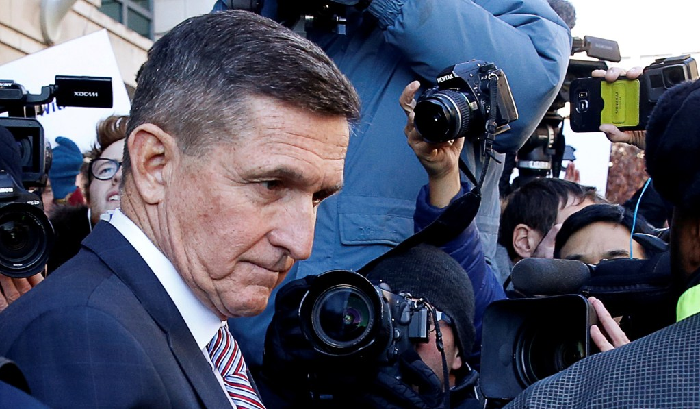 Flynn's Lawyer Claims FBI Tampered with Interview Notes, Demands Charges Be Dropped