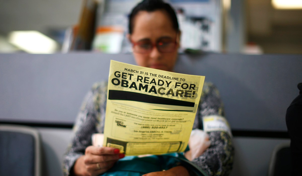 Obamacare Needs an Out-of-Court Settlement