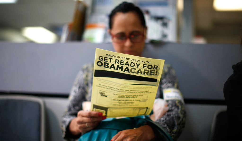 Congress's Power of the Purse Loses to Obamacare at the Supreme Court