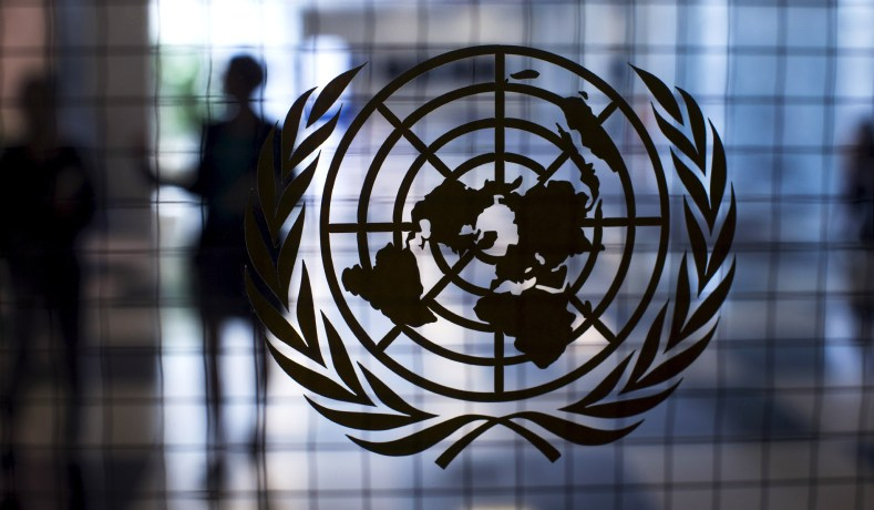 Wondrous U N Abortion United Nations Adopts Measure Promoting Home Interior And Landscaping Ponolsignezvosmurscom