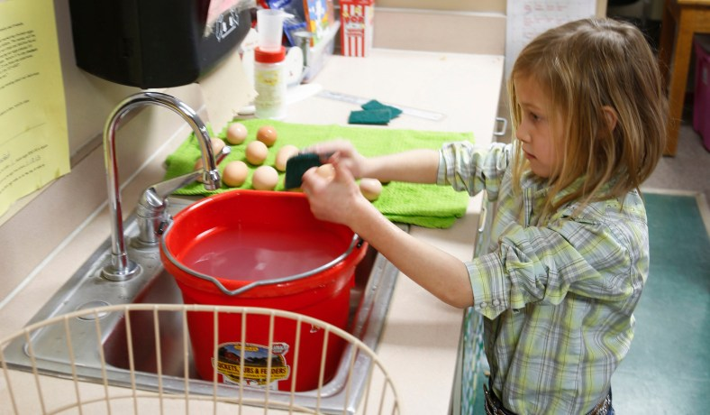 Image result for RTR: 10 reasons why kids should do household chores