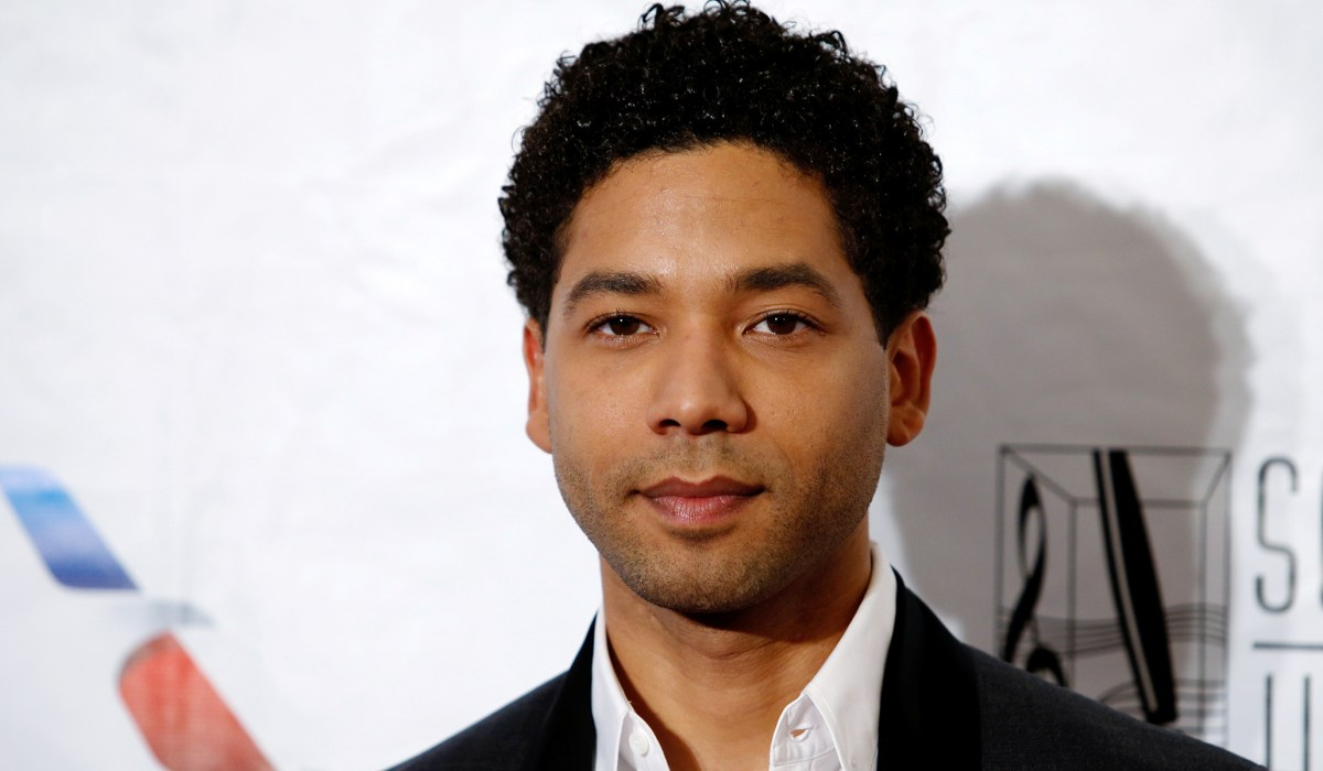 Jussie Smollett Changes His Story Again
