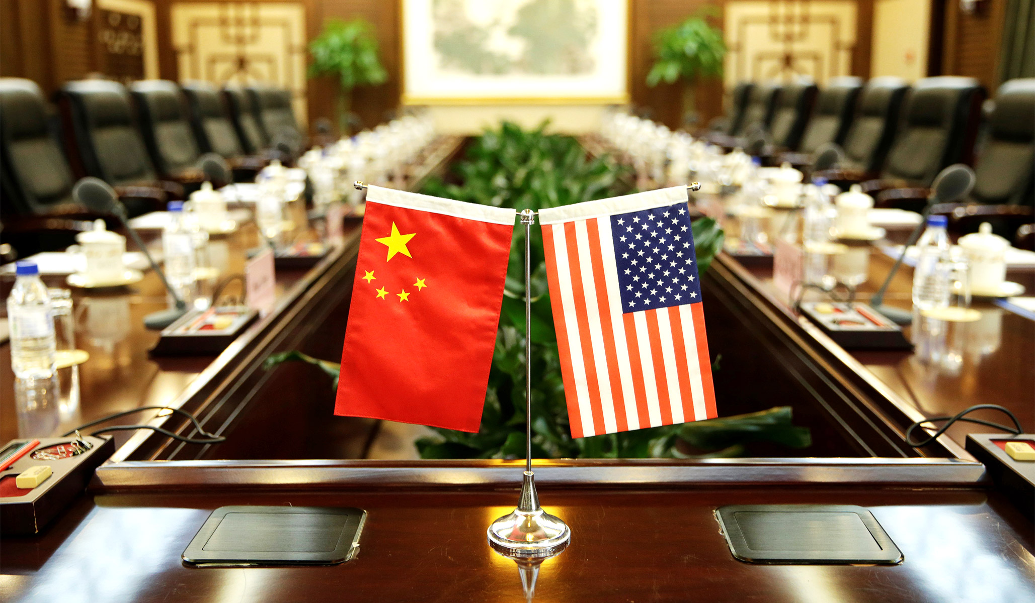 U.S. Trade Relations with China Haven't Changed Beijing's Bad Human-Rights Record