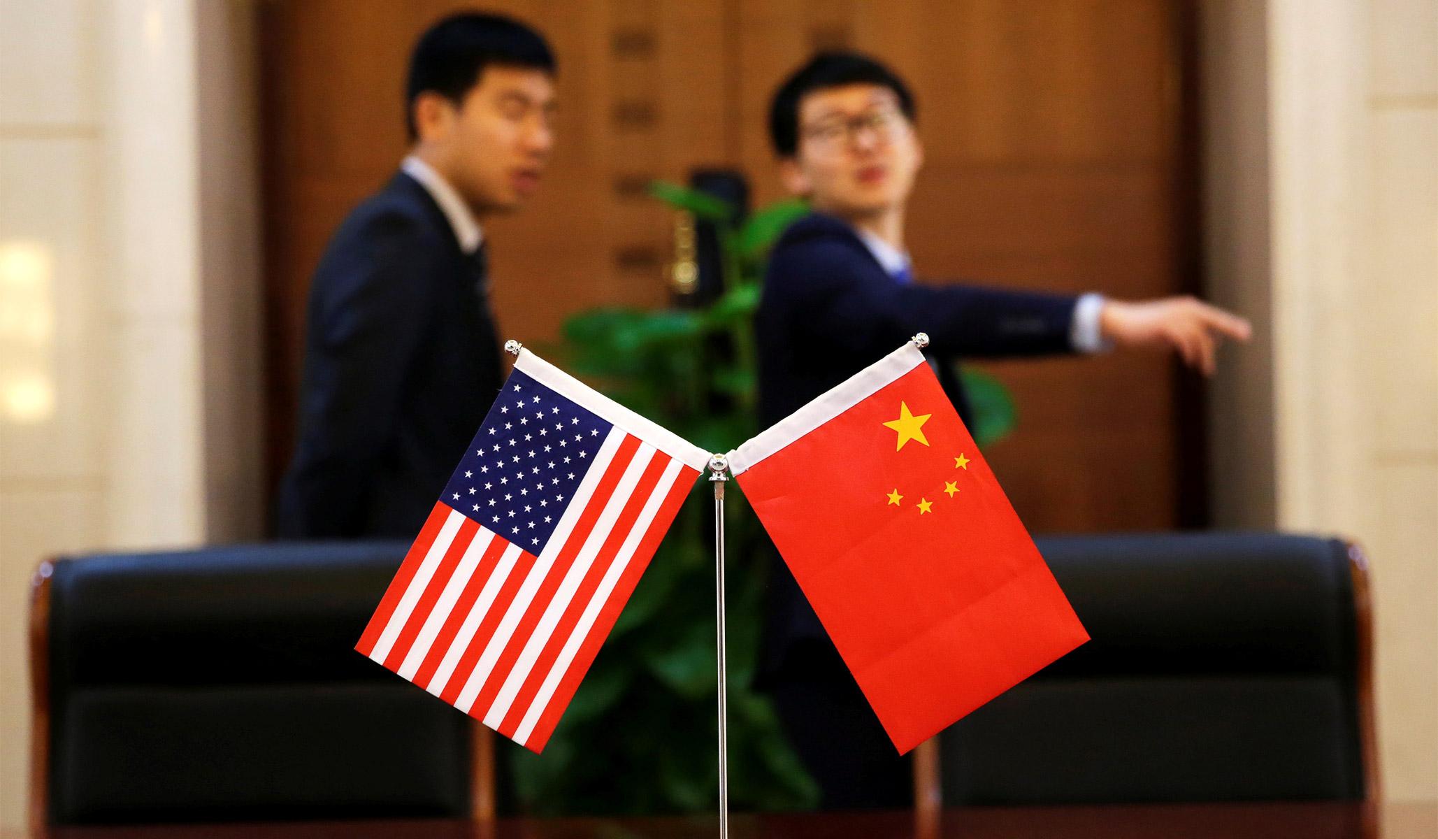 China Threatens $2.4 Billion Sanctions Against U.S. For Obama-Era Tariffs Cases