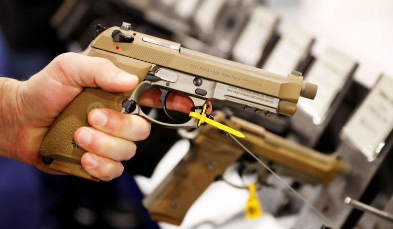 N.Y. Gun Measure Threatens to 'Essentially Nullify the 2nd Amendment'