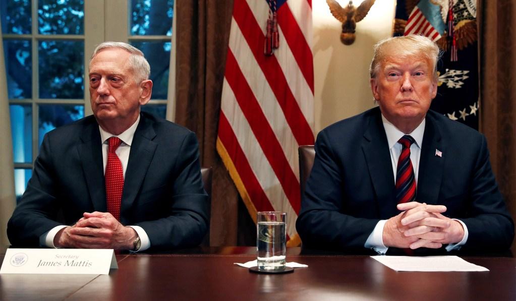 Not-So-Retiring Retired Military Leaders