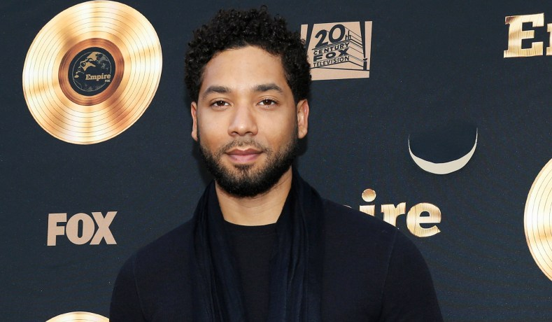 Jussie Smollett Hires Defense Lawyer; Rope Was Purchased by His Friends