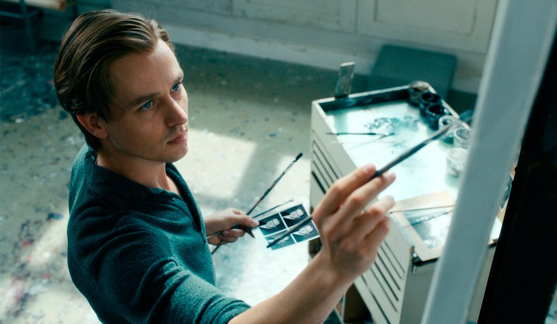 Never Look Away, Cold War Evoke Politically Woke Hollywood Claptrap