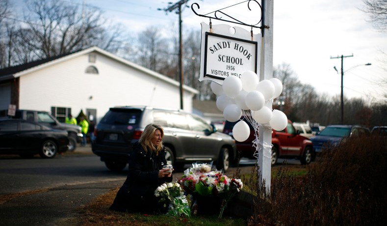 Connecticut High Court Strikes Down >> Sandy Hook Parents Granted Right To Sue Gun Maker National Review