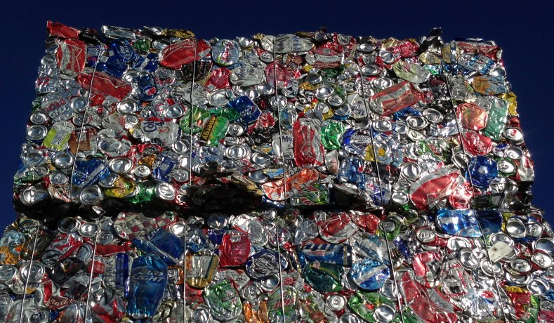 Recycling: Wasteful, Expensive, Pointless | National Review